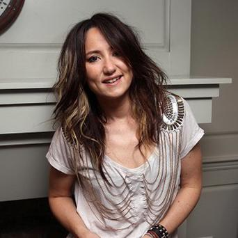 KT Tunstall developed tinnitus in 2008