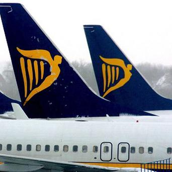Ryanair has warned that rising oil prices will continue to drive air fare increases and cut winter flights