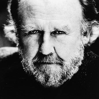 Australian actor Bill Hunter has died aged 71 after battling cancer (AP/Mark Morrissey & Associates)