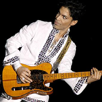 Prince will perform at Malahide Castle on Saturday July 30. Photo: Getty Images