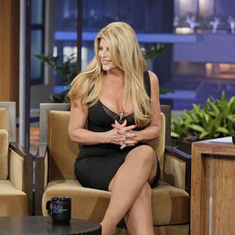 Kirstie Alley came second in Dancing With The Stars