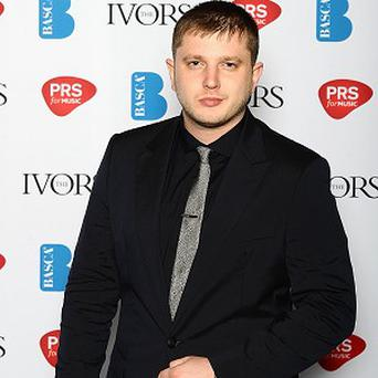 Plan B will join Radio 1's special music festival to mark the 2012 Olympics