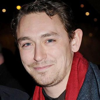 JJ Feild is in the film Third Star