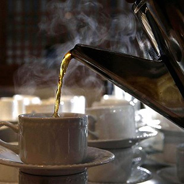 Making tea for office colleagues could help workers get on in their careers, says study