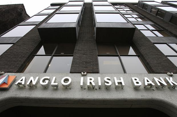 Anglo is legally compelled to make tomorrow's repayment. Photo: Getty Images