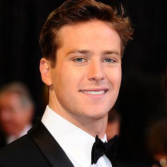 Armie Hammer wants to work with Tarsem Singh