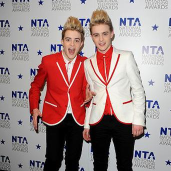 Jedward think they would be a sure-fire success as politicians