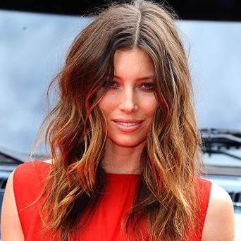 Jessica Biel is set to star in the Total Recall remake