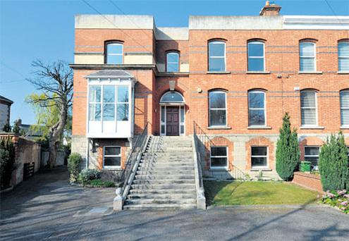 Sold: 75 Eglinton Road, Donnybrook, Dublin 4 was sold for €1.3m