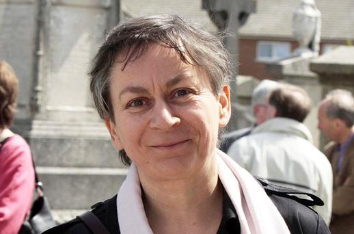 PERCIPIENT: Anne Enright observes minutiae of life