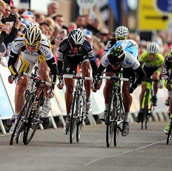 The Tour de France could be heading to Yorkshire