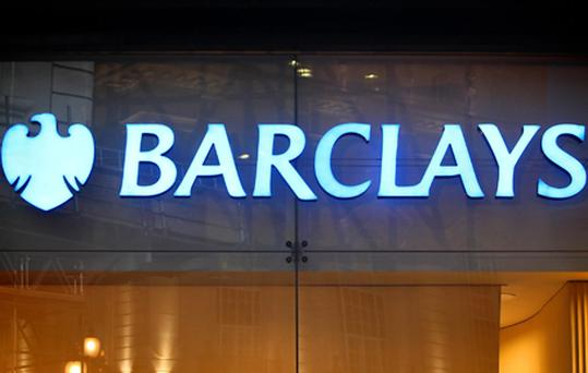 Yesterday's report said the talks with Barclays were not about a particular deal, but could allow the bank to identify potential opportunities in the country. Photo: PA