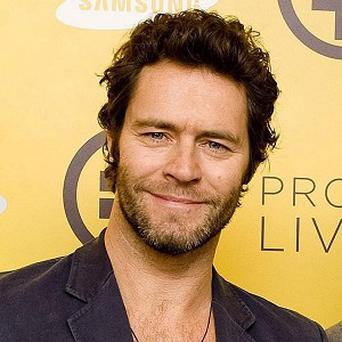 Howard Donald says things are coming together ahead of Take That's live shows