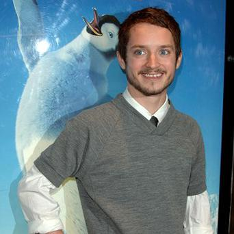 Elijah Wood has got a part in Celeste and Jesse Forever