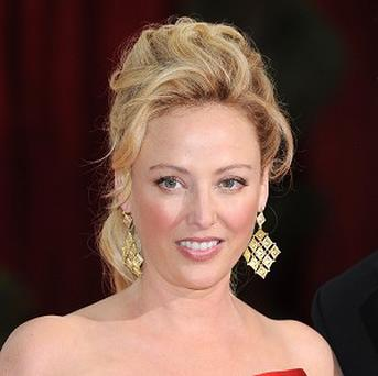 Virginia Madsen is set to play Morgan Freeman's neighbour