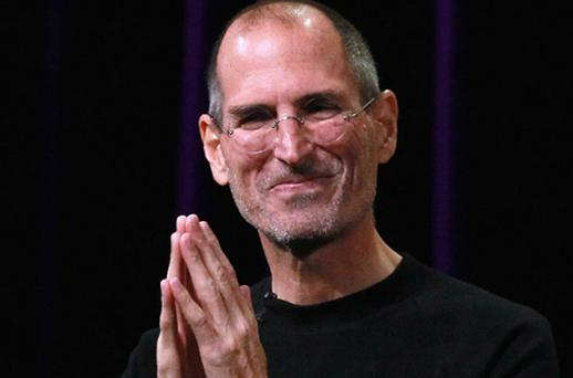 Apple CEO Steve Jobs has officially been on medical leave since the beginning of the year but he returned to announce the iPad 2. Photo: Getty Images