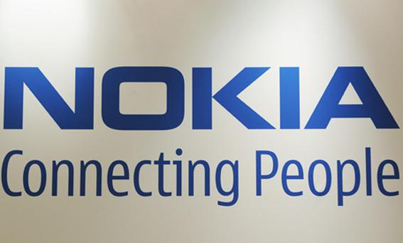 Nokia said it now expects sales for devices and services to be 'substantially below' previous expectations. Photo: Getty Images