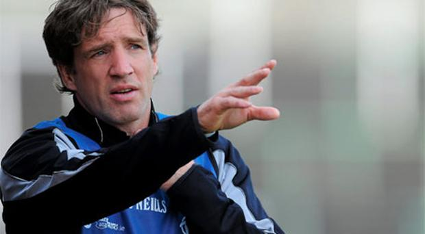 Kieran McGeeney says his Kildare charges must be at 'their ultimate' if they're to beat Meath on Sunday