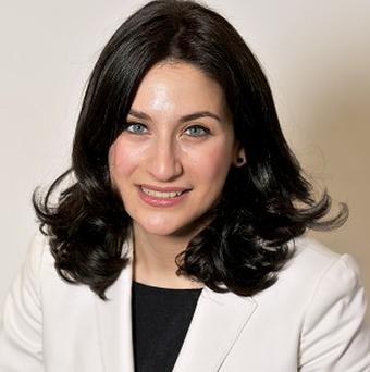 Labour's Luciana Berger is topping the list of most fanciable female MPs, according to a new website