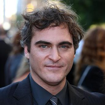 Joaquin Phoenix could be working with writer-director James Gray again