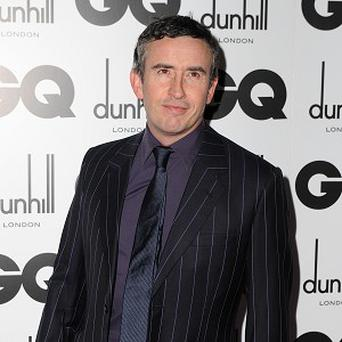 Steve Coogan could portray Paul Raymond in a new film
