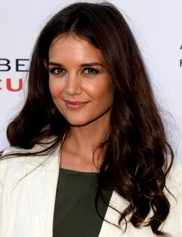 Katie Holmes. Photo: Getty Images