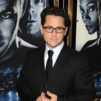 JJ Abrams enlisted pal Greg Grunberg to star in his new film