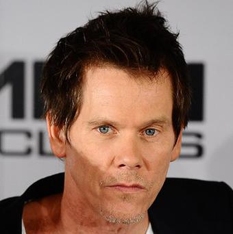 Kevin Bacon stars in the new X-Men movie