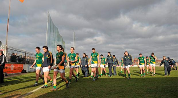 Meath were almost relegated from Division Two this year and few are backing them to re-discover their form on Sunday against Kildare in Croke Park
