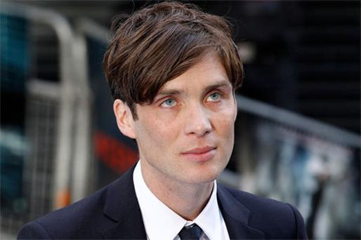 Cillian Murphy will star in 'Misterman' at the festival