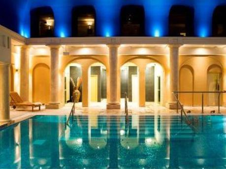 Knockranny House Hotel and Spa Westport