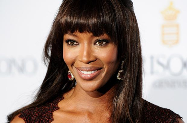 Naomi Campbell. Photo: Getty Images