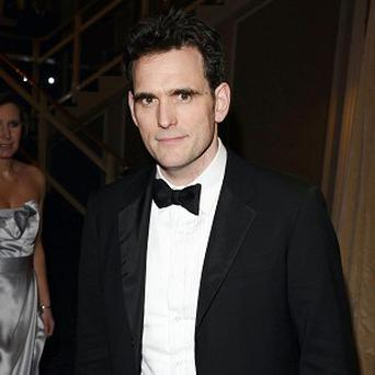 Matt Dillon has been cast in Freaky Deaky