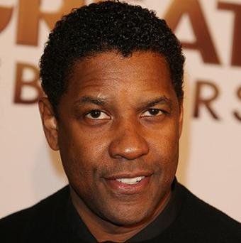 Denzel Washington is apparently set to star in Flight