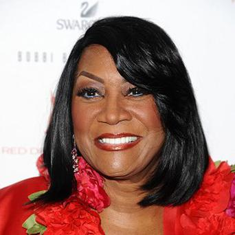 A West Point cadet claims singer Patti LaBelle ordered her bodyguards to beat him up (AP)