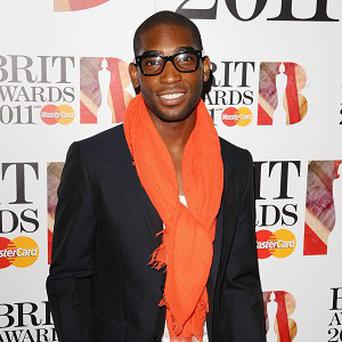 Tinie Tempah is heading for the Belsonic festival in August