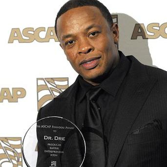 Dr Dre has settled the case out of court
