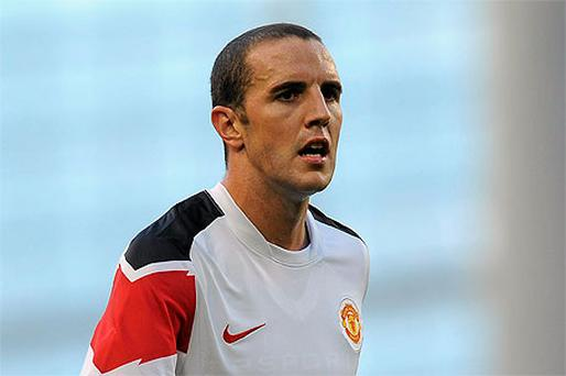 John O'Shea wants to stay at Old Trafford and fight for his place