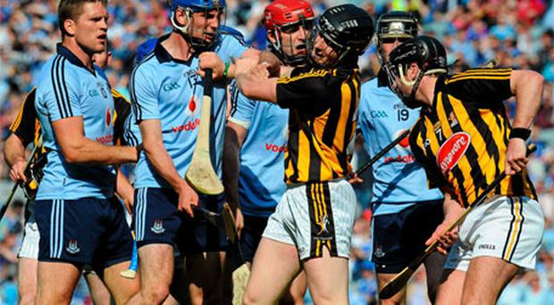 'We were well beaten by Dublin. We accepted that at the time, made no excuses and moved on,' says Brian Cody