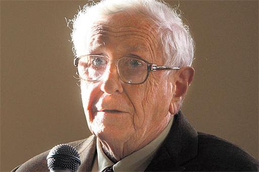 Garret FitzGerald, who died in May, was hailed as a towering intellect