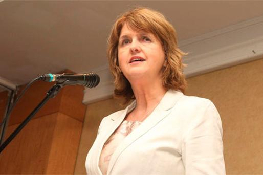 New proposals from Joan Burton's Department