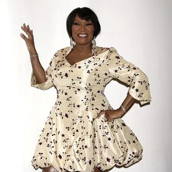 Patti LaBelle will pick up the Lifetime Achievement Award