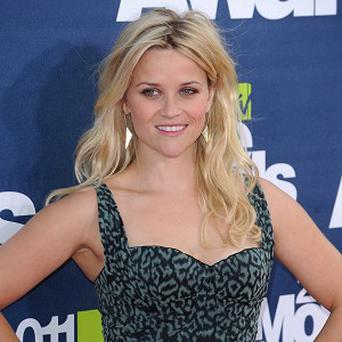 Reese Witherspoon is returning to romantic comedy