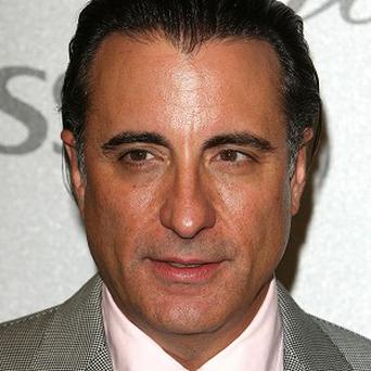 Andy Garcia stars in 5 Days Of War