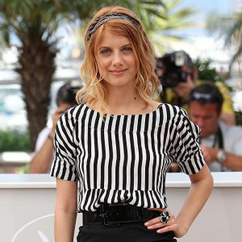 Melanie Laurent will next be starring in Mike Mills' Beginners