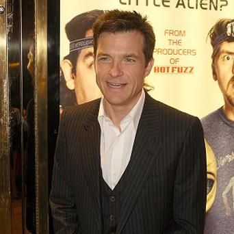 Jason Bateman could be set to star alongside Vince Vaughn in a new comedy film