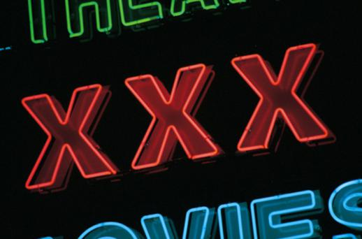 ICANN, which regulates the internet, has approved the .xxx domain name for pornographic websites. Photo: Thinkstock