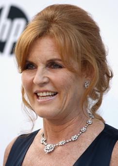 Sarah Ferguson: 'I lost all my jobs, I lost all my staff, I lost everything'. Photo: Getty Images