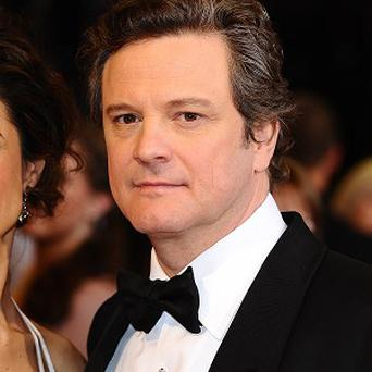 Colin Firth has been awarded a CBE to go with his Oscar