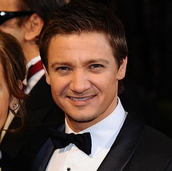 Jeremy Renner will work on the film Slingshot